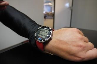 Tag Heuer akıllı saat