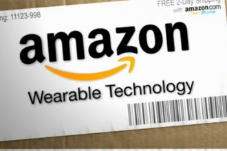 amazon giyilebilir teknoloji