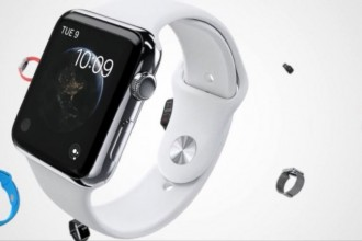 apple watch ram ve depolama alanı