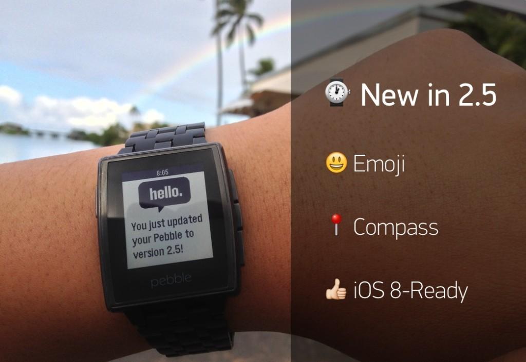 pebble akıllı saat