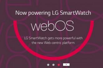 lg webos akıllı saat
