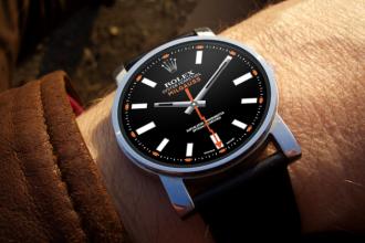 akıllı saat lüks markalar