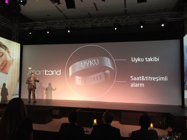 avea smartband 2