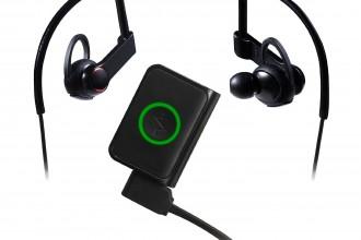 lg HRM earphones