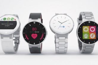Alcatel OneTouch Watch akıllı saat