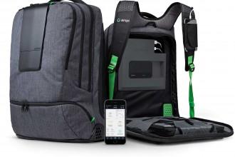ampl smartbag akıllı sırt çantası