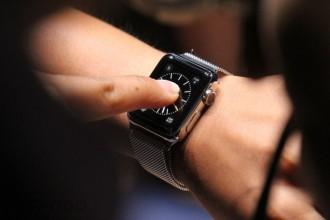 apple watch çıkış tarihi
