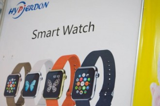 apple watch çakması hyperdon smartwatch a8