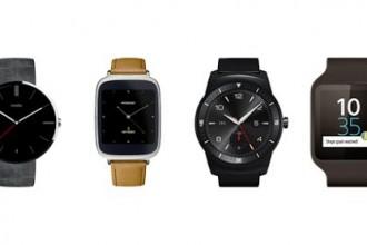 android wear saat satış sayısı
