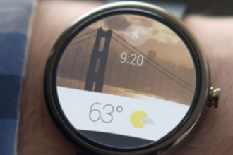 android wear wifi desteği