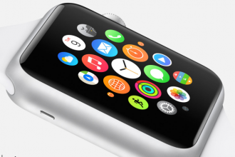 apple watch ödül