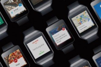 android wear güncelleme