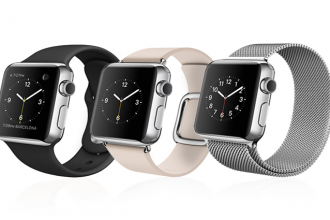 apple watch güncelleme