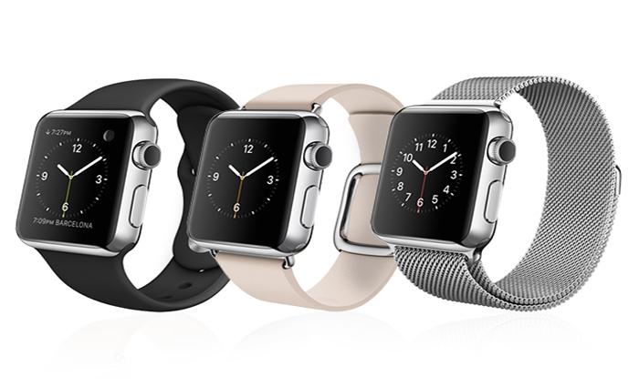 apple watch güncelleme