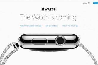 apple watch yakında