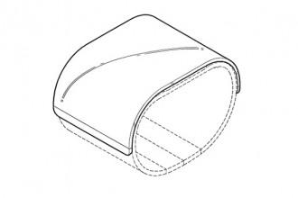 lg patent giyilebilir teknoloji