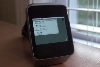 android wear macintosh 2