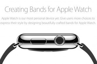 apple watch kordon yapımı
