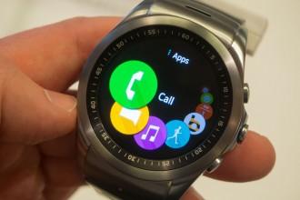 lg siplay akıllı saat ekran pazarı