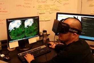 oculus sistem gereksinimleri