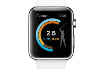 apple watch native
