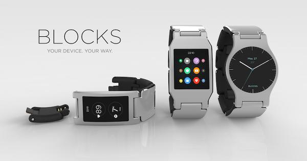 blocks akıllı saat
