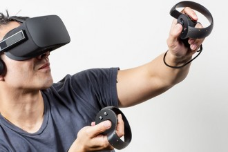 oculus touch 1