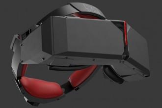 star vr sanal gerçeklik gözlüğü