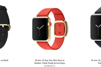 apple watch edition fiyat