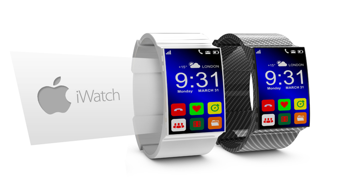 iwatch apple watch