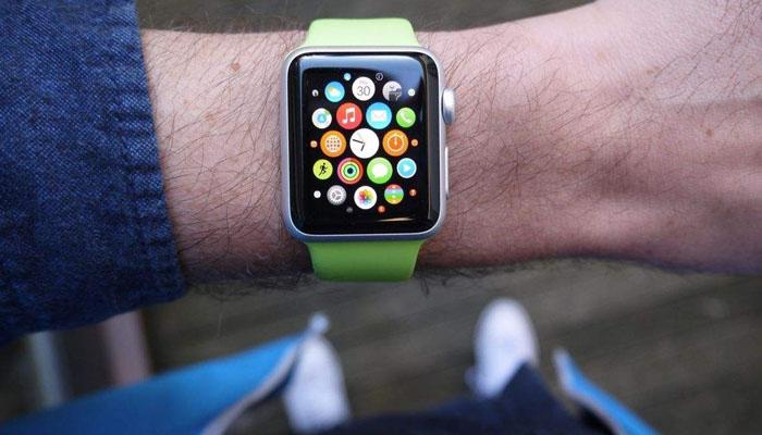 apple watch 13 şey