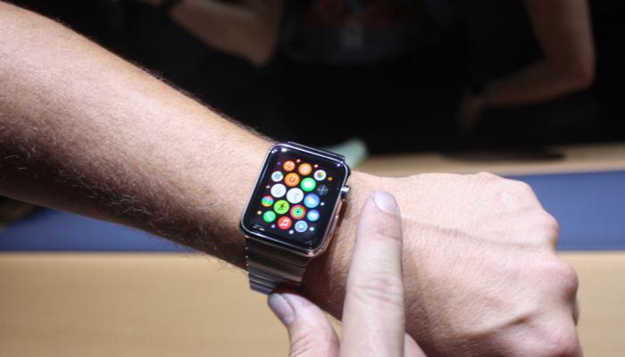 apple watch ilgi