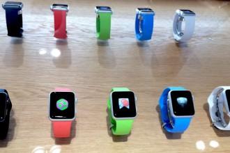 apple watch randevu