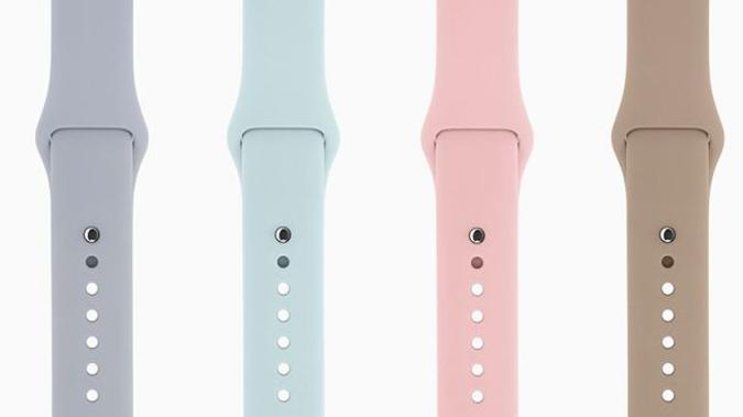apple watch yeni kayış
