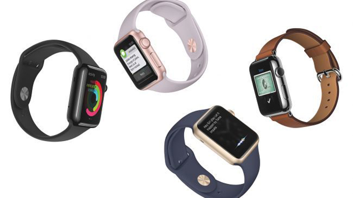 apple watch yeni model
