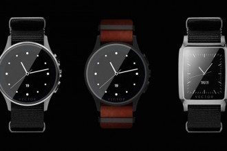 vector akıllı saatler