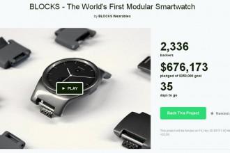 blocks kickstarter