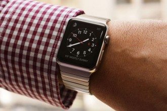 apple watch 7 milyon