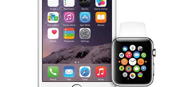 apple watch iphone 6s indirim