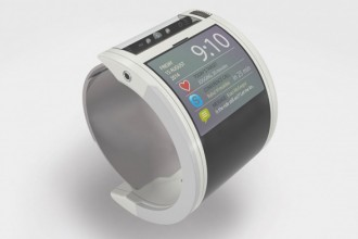 google nexus band