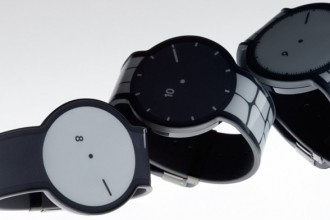 sony elektronik kağıt fes watch