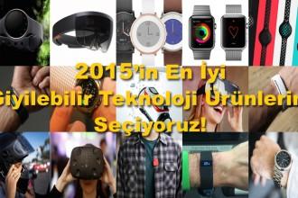 2015 en iyi giyilebilir teknoloji 2