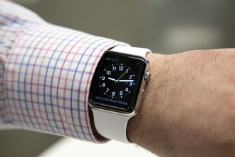apple watch 12 milyon