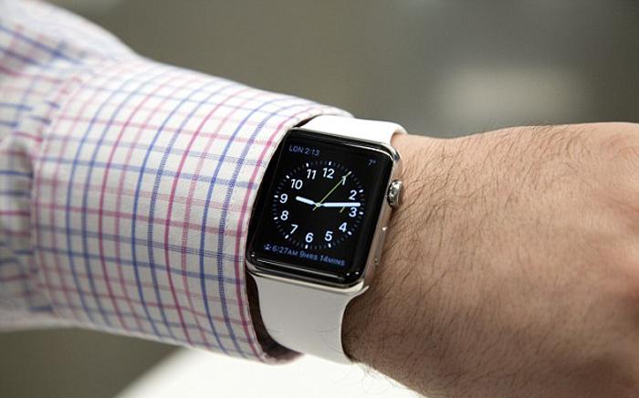 apple watch 12 milyon