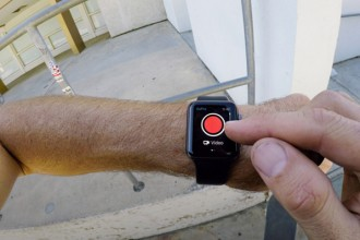 gopro apple watch uygulaması