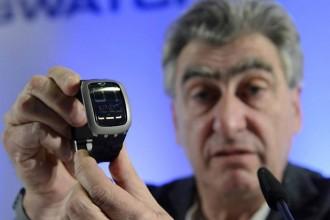swatch akıllı saat pantentleri