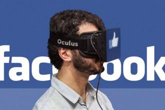 facebook sanal gerçeklik