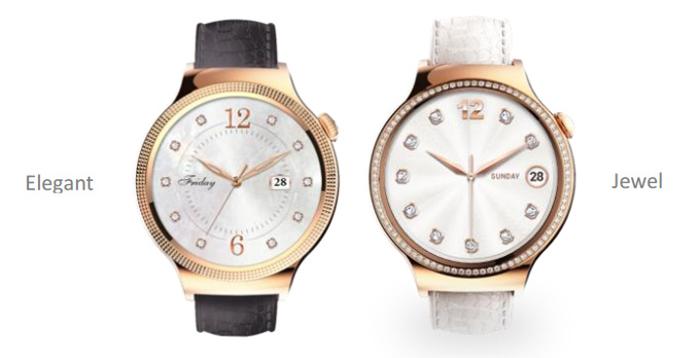 hawei watch elegant jewel akıllı saat