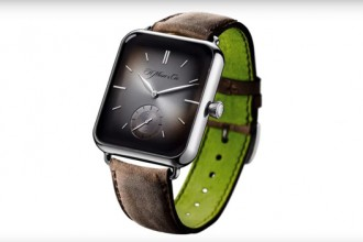 swiss alp watch apple watch benzeri