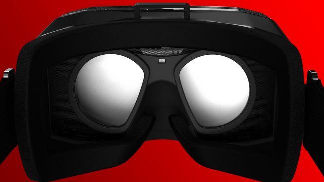 amd sanal gerçeklik gözlüğü